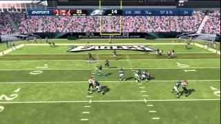 Madden 13 Subscriber Game ft. STOP 2 Scheme