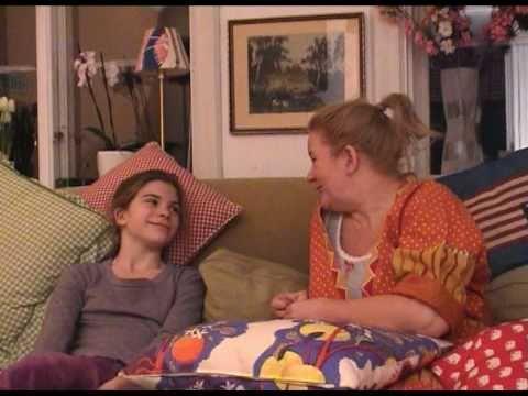 Videoblogg för Sveriges Skönaste Familjer del 8