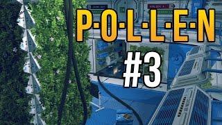 HOMESICKNESS - POLLEN #3