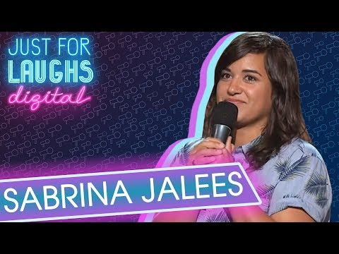 Sabrina Jalees - Kibble For You