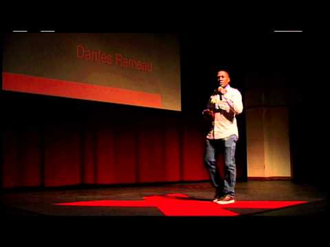 TEDxPeachtree - Dantes Rameau - Music as an Instrument for Social Change