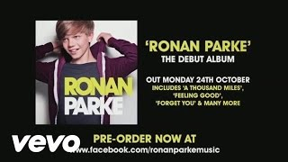 Ronan Parke - A Thousand Miles (Lyric Video)