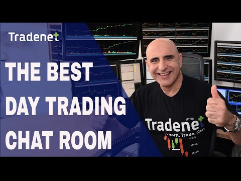 The Best Day Trading Chat Room