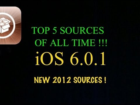 how to add sources to cydia