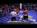 Raymond Serrano vs Jeremy Bryan full fight 27.02.2015 James ExPatel