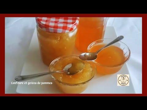 recette-gelée-et-la-confiture-a-la-pomme-facile-et-rapide
