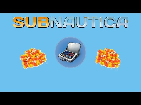 Subnautica Episode 3 Trick Or Wiring Kit Youtube