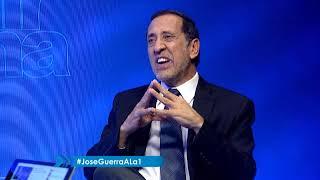 José Guerra: No cuenten conmigo para un golpe de Estado 1/5