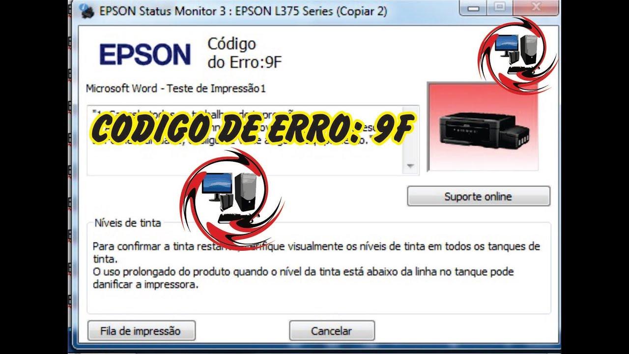 Epson L455 - print mode drukarka nie włącza się - elektroda pl