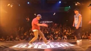 Bboy Luigi trailer    SKMZ   SBR - Break Dance