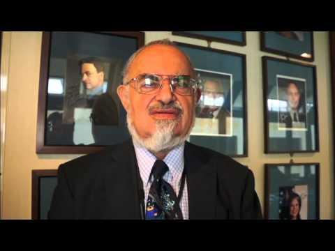 Stanton Friedman Interview