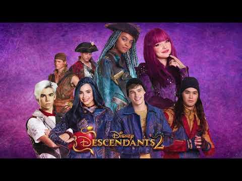 Descendants 2 - It's Goin' Down (Instrumental Remake)