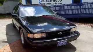 1996 Impala SS @ karconnectioninc.com Miami, FL