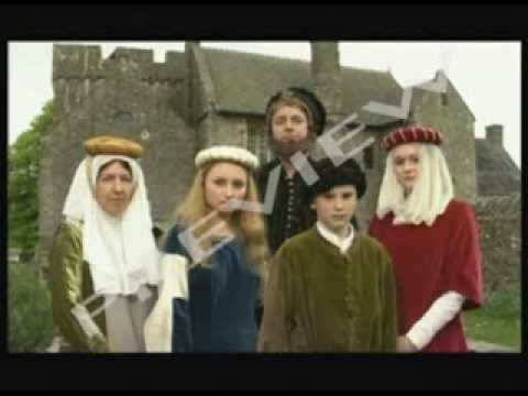 Medieval Life 1: Two Families