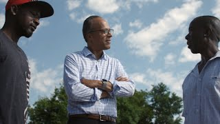 The Anchor for America   NBC Nightly News with Lester Holt