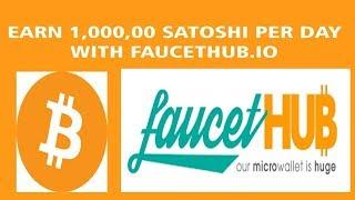 FaucetHUB  cómo funciona para Latinamerica