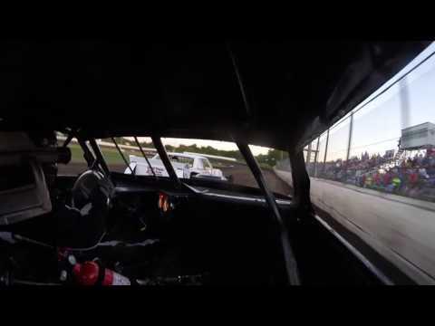 Heat Race 8/20/2016 Street Stock
