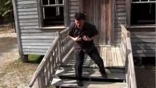 Soul Sister Dance Revolution - Hold the line (official video)
