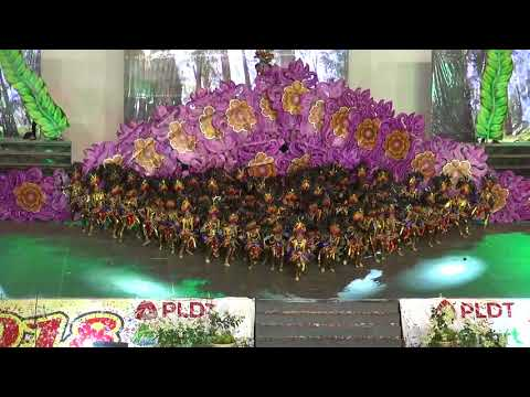 Tribu Kandaya (Sinulog 2018 FI Grand Champion)