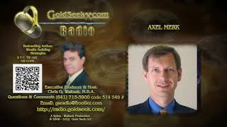 GSR interviews AXEL MERK - Oct 10, 2018 Nugget