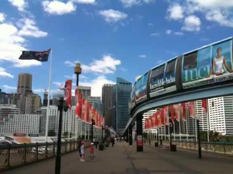 Download Sydney Darling Harbour