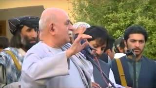 Mashar Mehmood Khan Achakzai Speech Eid al-Adha 2014 Part 03