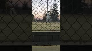 Local 246 Baseball june 8 2018