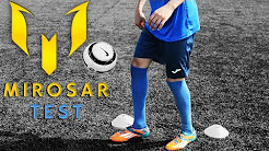 Adidas Adizero F50 MESSI (mirosar) | FG | New Boots by Lionel Messi | Czech Kicks & Martin Neoral |