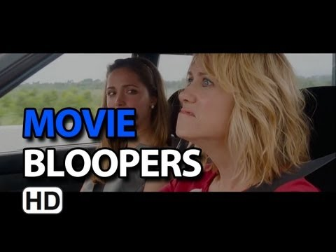 Bridesmaids - Part2 (2011) Bloopers Outtakes Gag Reel With Kristen Wiig & Terry Crews