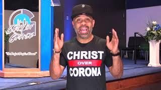 Corona Virus Response | #CHRISTOvercorona