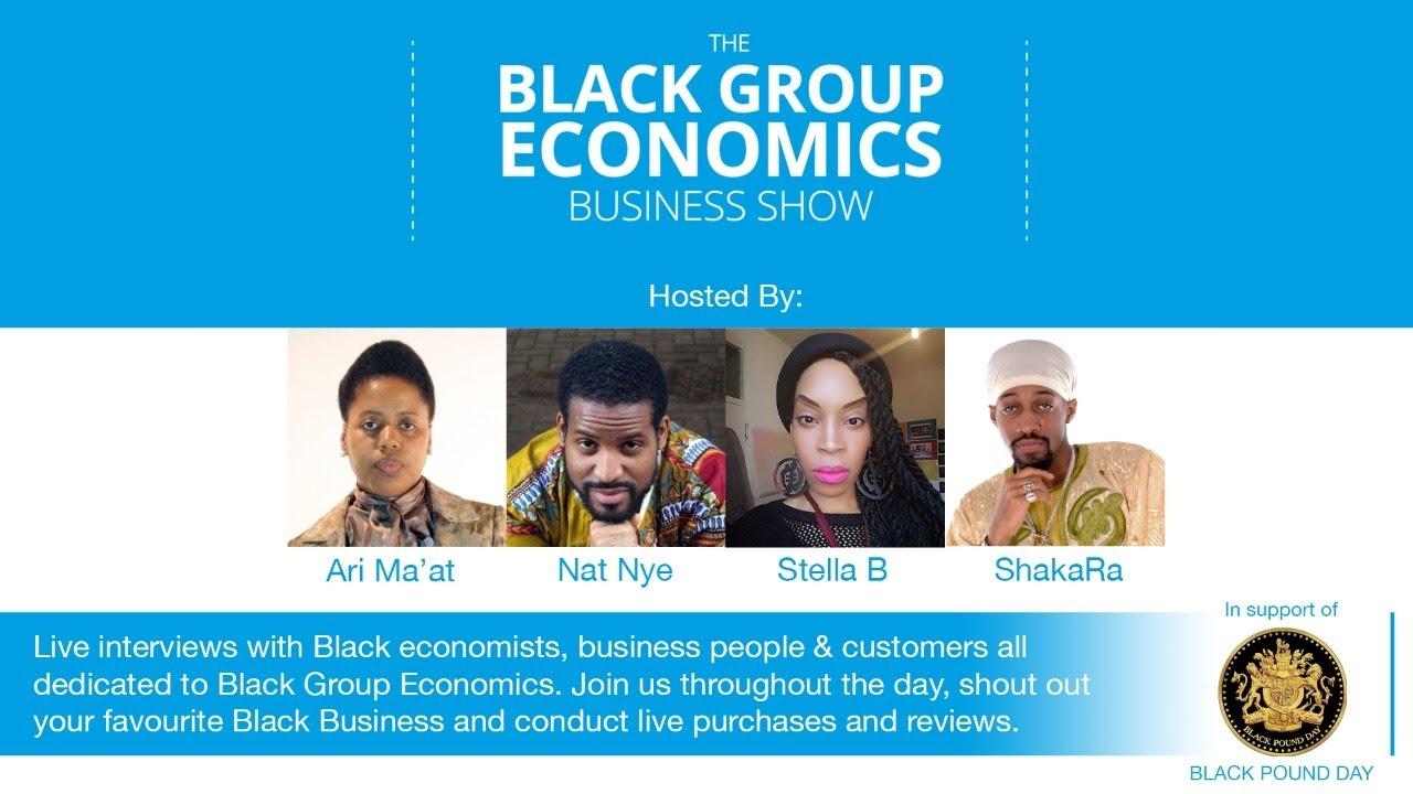 Black Group Economics