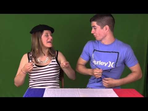 French Canadian (Quebecois) vs French part 2