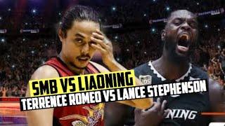 San Miguel Beer vs Liaoning flying leopards l Full Game Highlights! l 21 September 2019