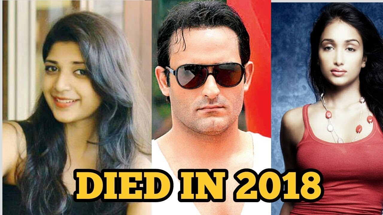 10 Bollywood Celebrities Who Died In  2018 #1