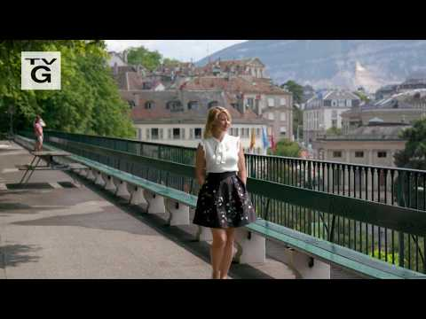 Samantha Brown's Places to Love - Lake Geneva Region - Sizzle Mp3