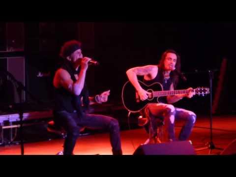 Extreme - More Than Words - Milano, Live Club Trezzo - 18 July 2017