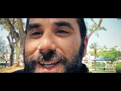 ISRAEL 1 - RAV AVRAHAM MEIR LEVY