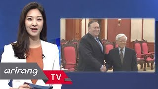 [A Road to Peace] Ep.6 - Broadcasts from N. Korea / Economic Model for a Denuclearized N. Korea