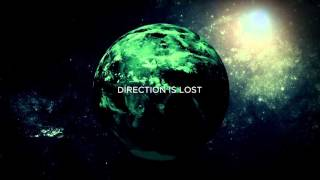 A DARK ORBIT - Floating Intact (Official Lyric Video - Basick Records)