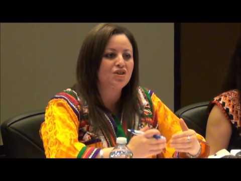 Conférence Asarag n Lynda Koudache Ottawa 7 mai 2017