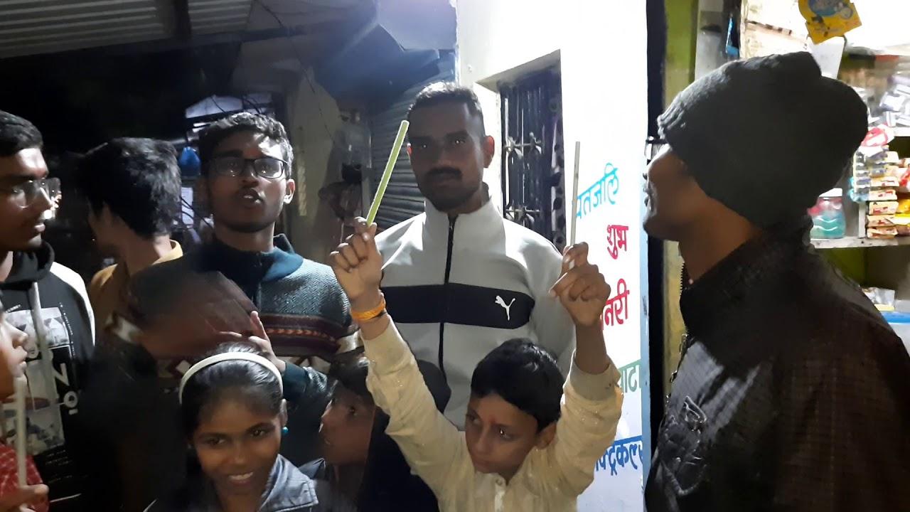 Nrc Or Cab Ki Khushi Jahir Karta Hindustan - Youtube-2500