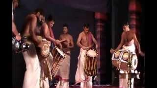Repeat youtube video Purappadu & Melappadam -Kottakkal Madhu & Kalanilayam  Rajeevan -Abu Dhabi