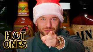 Download The Hot Ones Holiday Special 2019 | Hot Ones Mp3 and Videos