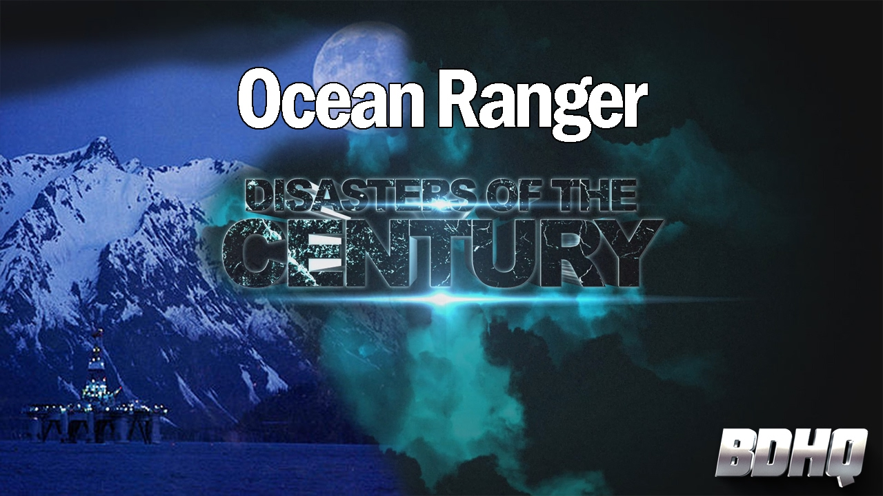the ocean ranger In november 1980 the ocean ranger was the world's largest semi-submersible oil rig of its time and it was moved to the grand banks of newfoundland to commence the drilling of an exploration well in the hibernia oil field.