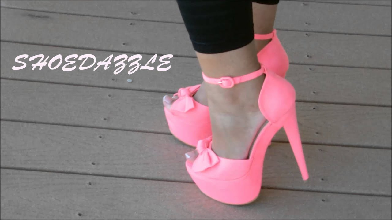 Dazzling Shoe Show ShoeDazzle Journeys Nike