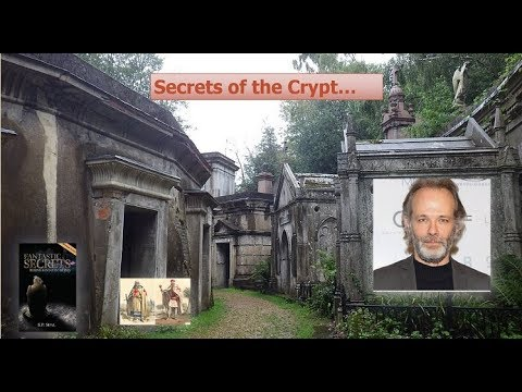 What Secret Might Be Buried in Highgate Cemetery in Fantastic Beasts 2?