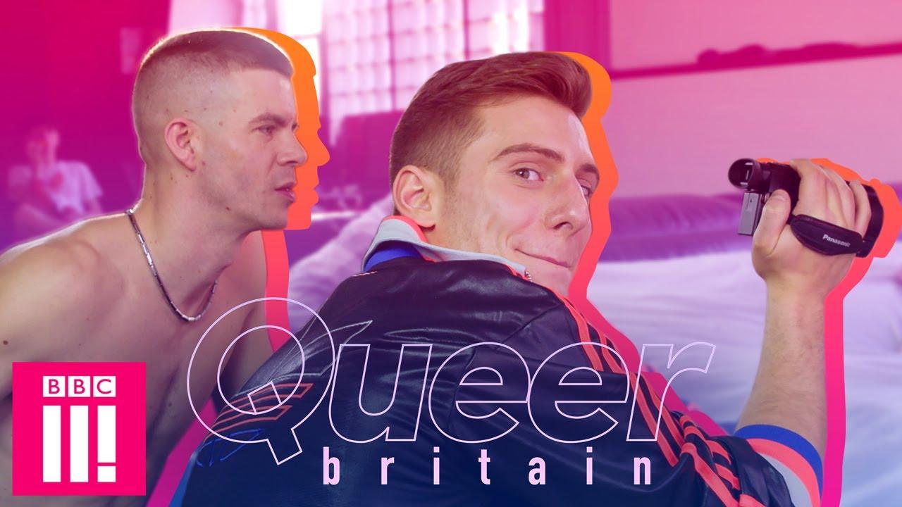 Queer gay Porr