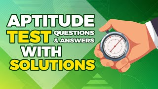 How to Pass Aptitude Test: Questions with Answers and Solutions screenshot 5