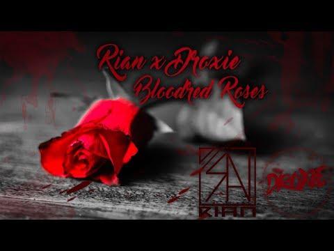 RiAN x DROXIE - Bloodred Roses (Original Mix) mp3 letöltés