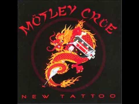 Motley Crue New Tattoo Full Album
